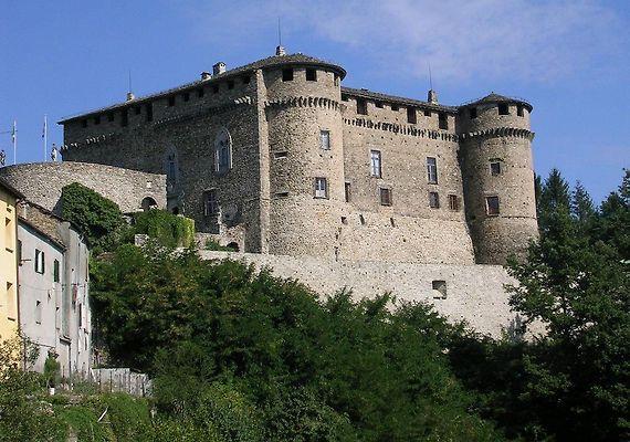Castello di conegliano foto 38